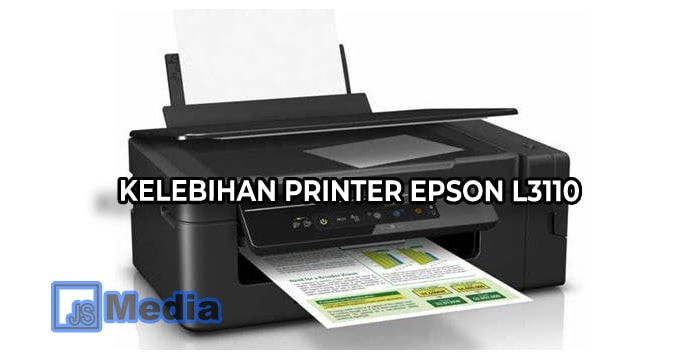 Kelebihan Printer Epson L3110